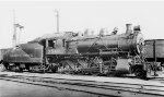 CP 2-8-0 #3549 - Canadian Pacific